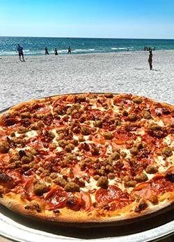 PanHandlePizza