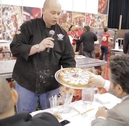 Tim Hoffman Barros Pizza IPC 13