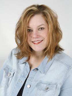 Mandy Detwiler