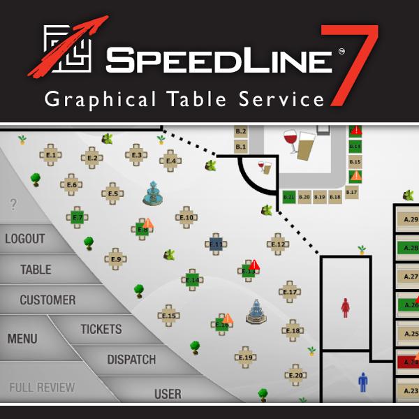 Speedline 7