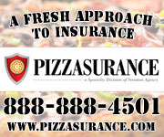Pizzasurance