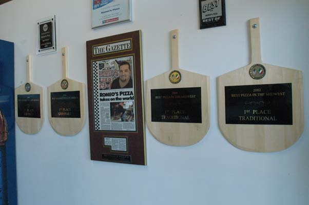 press coverage wall of fame