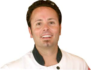 Tony Gemignani headshot