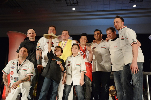 World Pizza Champions 2014