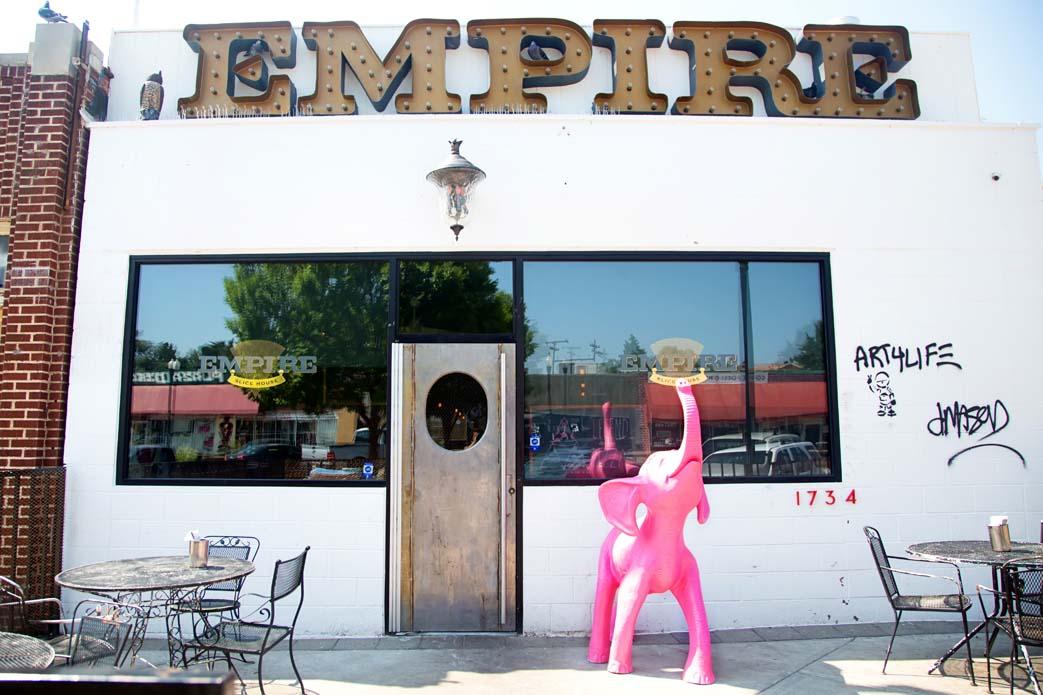 EmpirePizzafront exterior