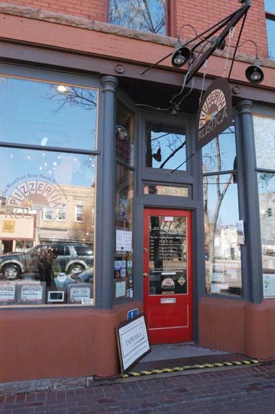 Dave Brackett, owner of Pizzeria Rustica in Colorado, capitalized on $35,000 in tax credits.