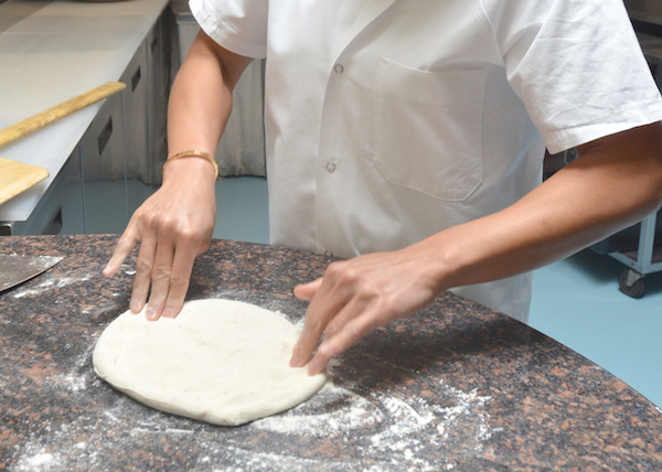 lola dough