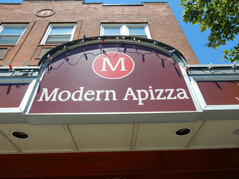 new haven, connecticut, modern apizza, pizza tour