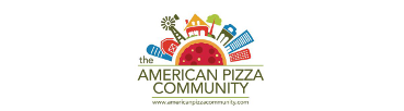 american pizza community