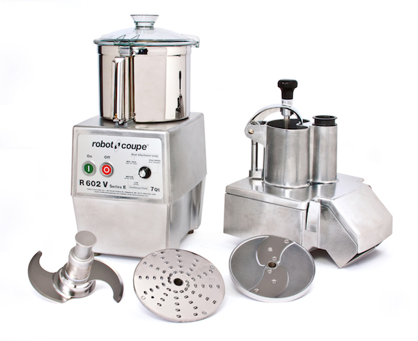 Get versatility with robot coupe r602v combination food processor pizza today - Food processor julienne blade ...