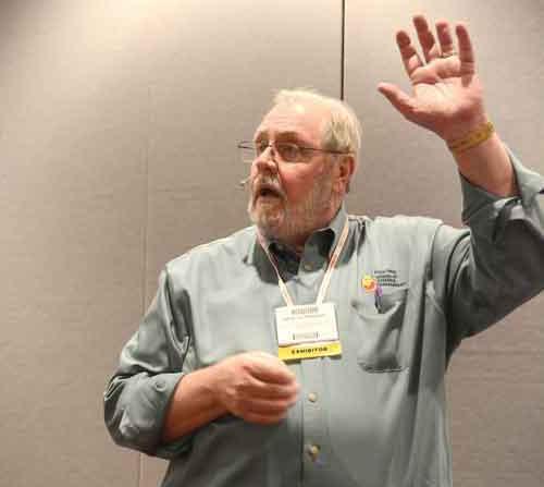Big Dave Ostrander