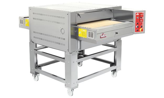 TSB stone conveyor ovens