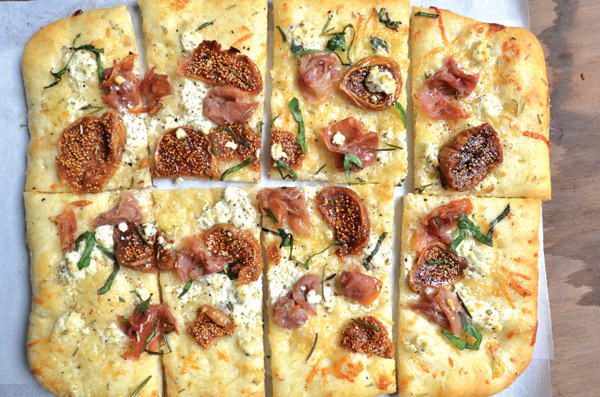 fig pizza