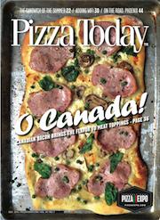 Pizza Today July 2016 issue