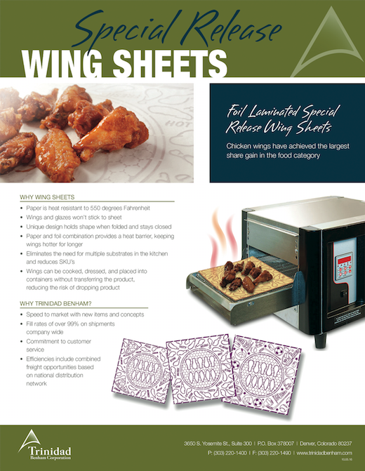 wing sheets