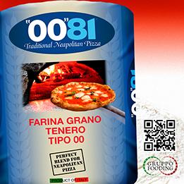 0081 flour