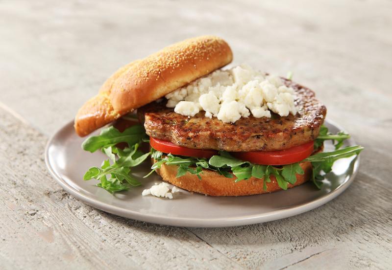 boca burger