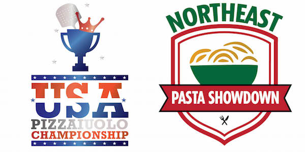 caputo cup, pasta showdown, pizza and pasta northease