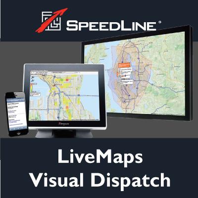 speedline live maps